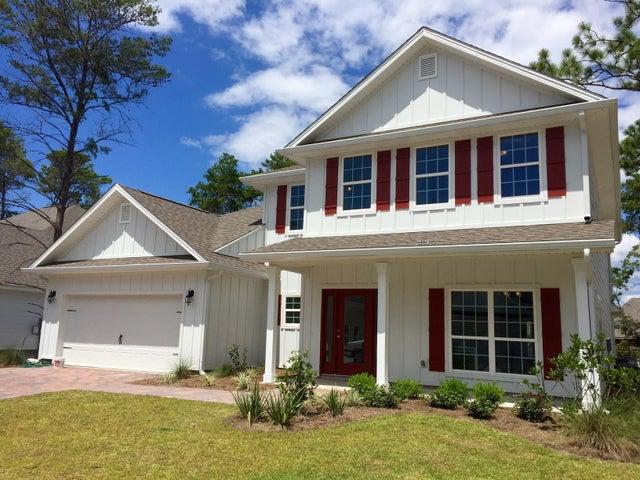 118 Bayou Manor Road, Lot 6, Santa Rosa Beach, FL 32459