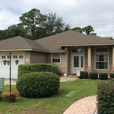 858 Van Dyke Drive, Shalimar, FL 32579