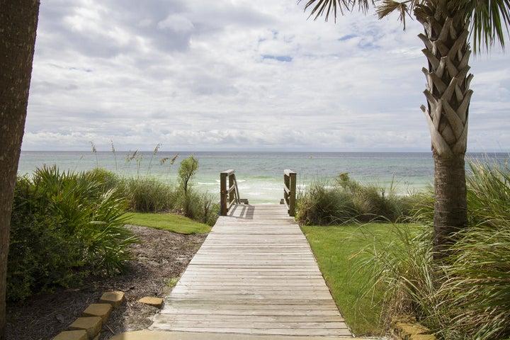 3722 E CO HWY 30A, UNIT 22, Santa Rosa Beach, FL 32459