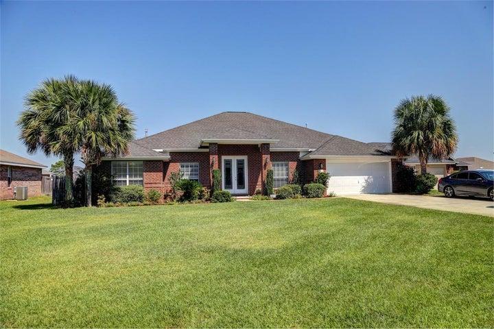 9660 Meadow Wood Lane, Navarre, FL 32566