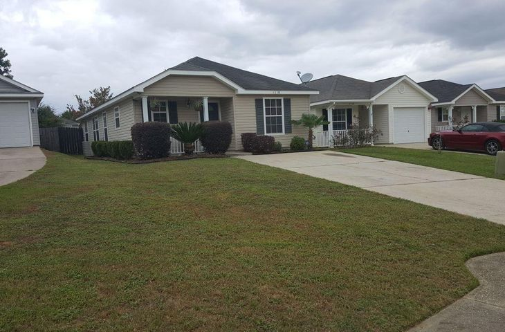 1110 BROWNFIELD Road, Pensacola, FL 32526