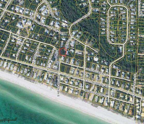 Lot 18 Chanel Ct. Sugarwood S/D Seagrove Beach