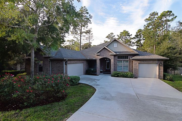 862 Coldwater Creek Circle, Niceville, FL 32578