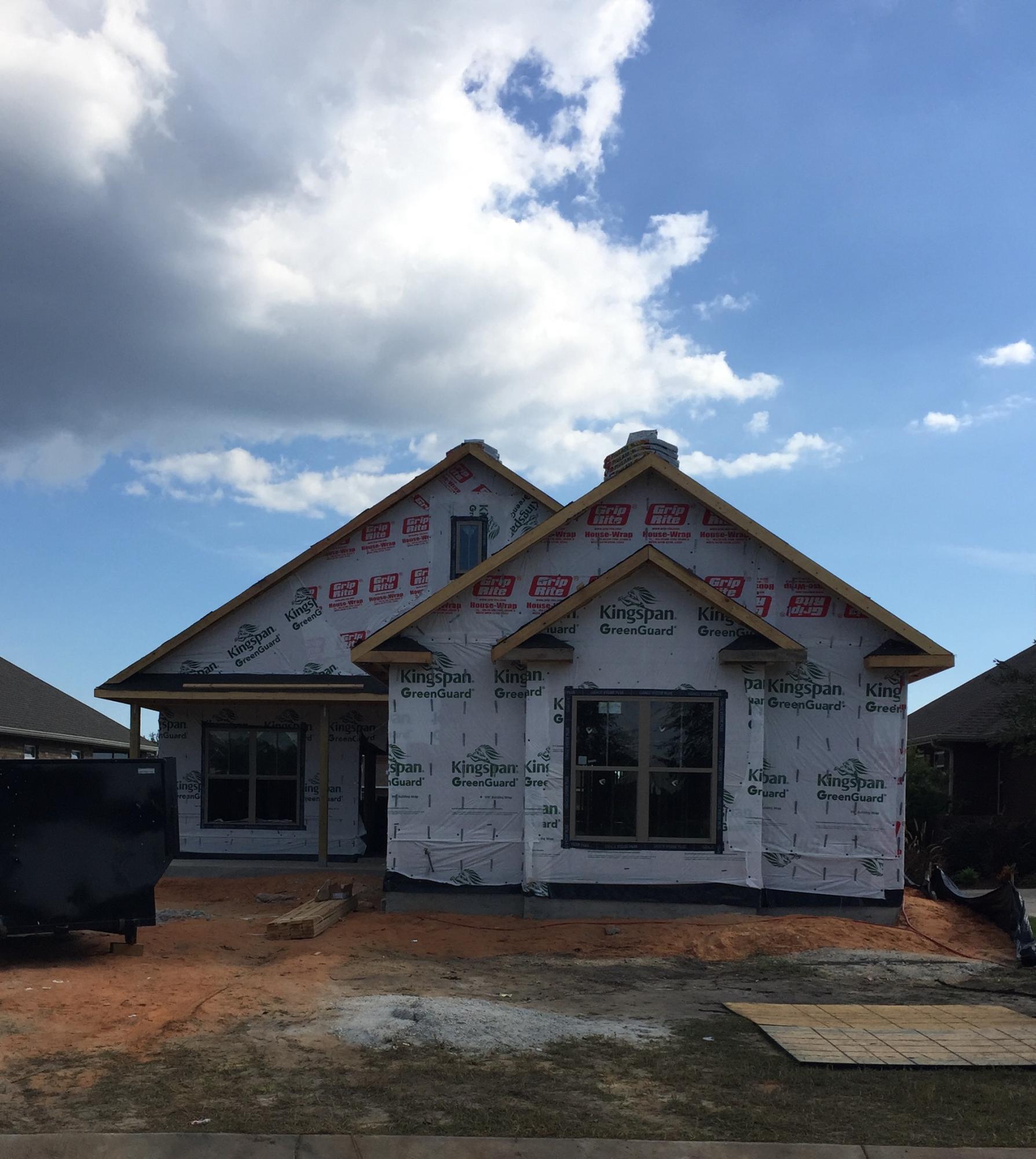 5386 New Abbey Lane, Milton, FL 32571