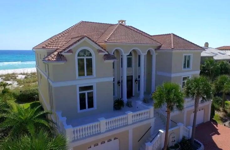 18 CALLE HERMOSA, Pensacola Beach, FL 32561