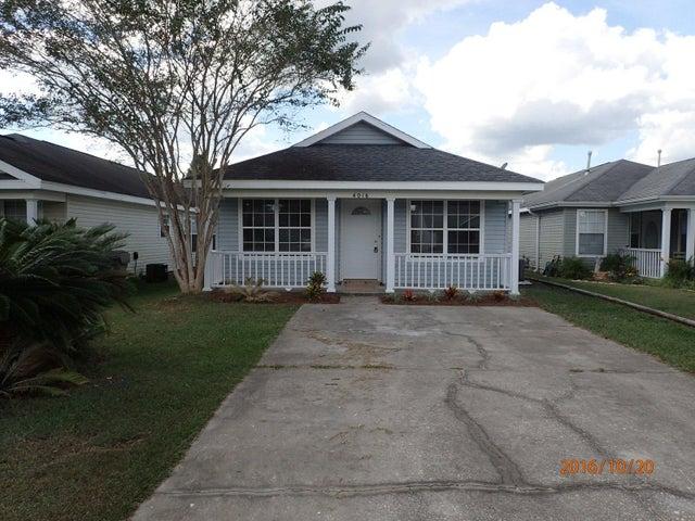 4016 Glenway Drive, Bellview, FL 32526