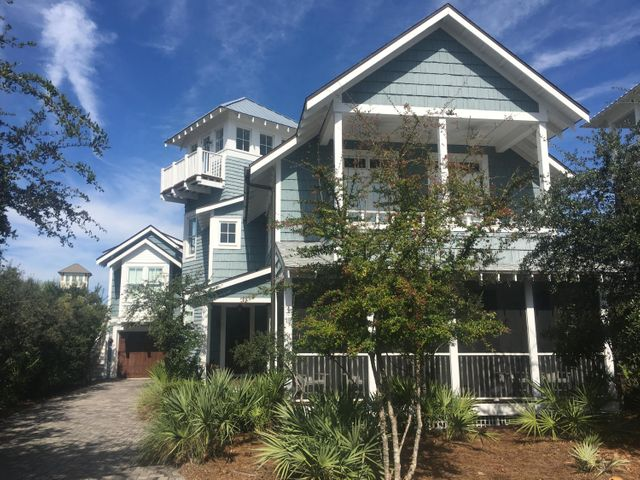 Watersound, one of the most sought after beach communities along 30A....One of the best priced options currently in this community...1.65M