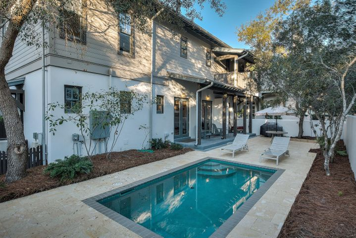 67 E Water Street, Rosemary Beach, FL 32461