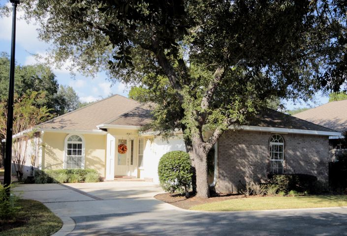 Welcome to 4147 Callaway Dr, Niceville FL