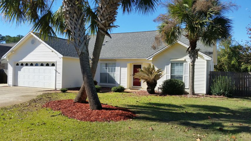 134 Long Pointe Drive, Mary Esther, FL 32569