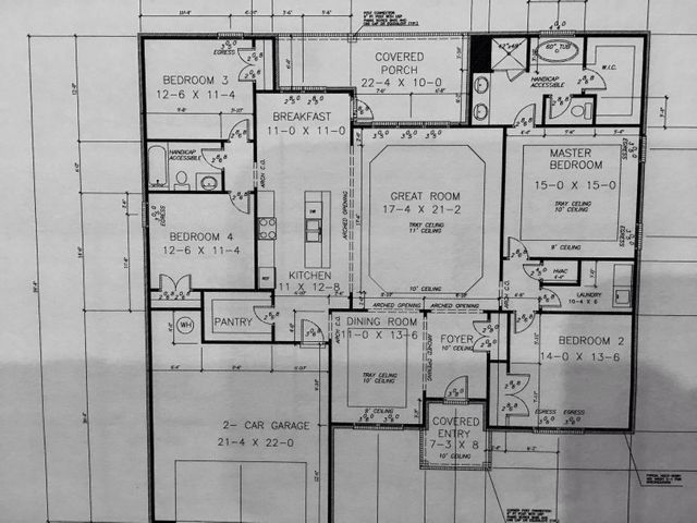 Due to be completed mid February.