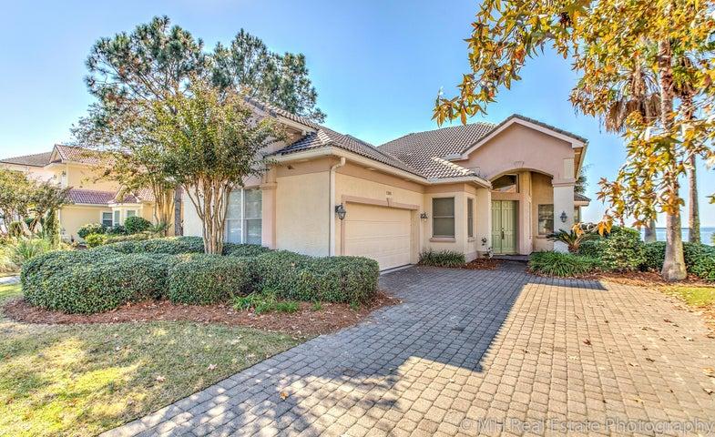 1380 SUNSET BEACH Drive, Niceville, FL 32578