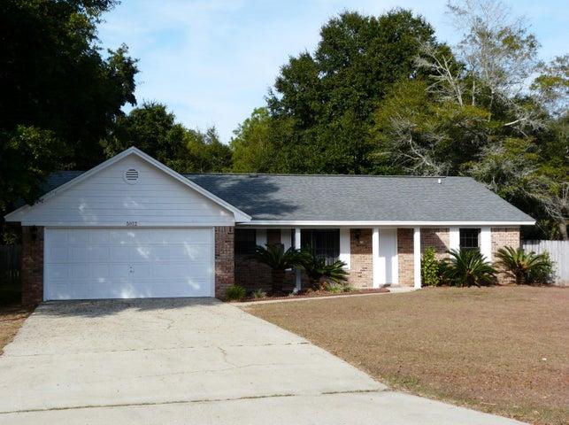 5812 GULF Road, Milton, FL 32583