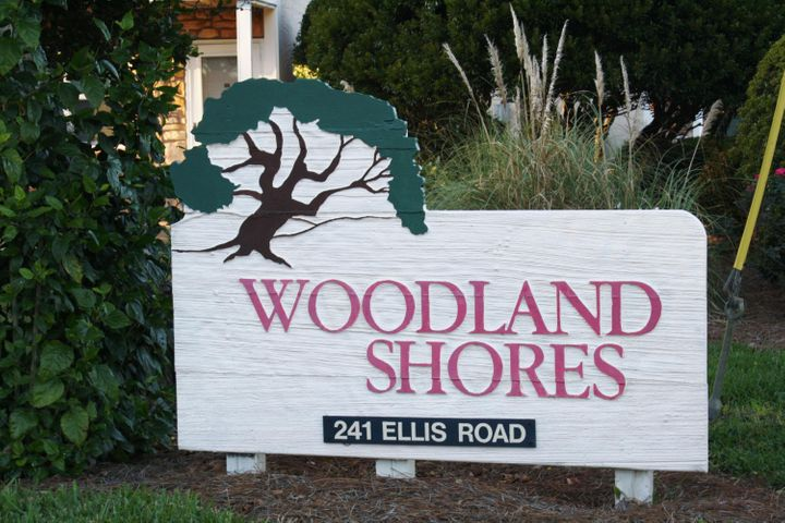 Welcome to Woodland Shores