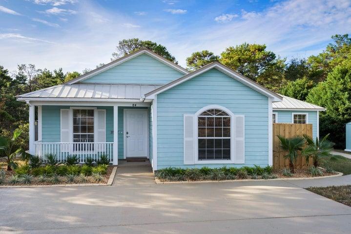 84 Vicki Street, Santa Rosa Beach, FL 32459