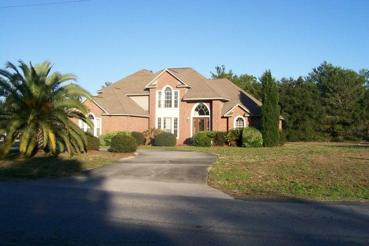 1822 Edgewood Drive, Navarre, FL 32566