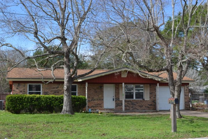 706 GREENWOOD Street, Fort Walton Beach, FL 32547