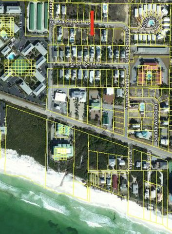 Lot 6B Sand Dollar Court, Santa Rosa Beach, FL 32459