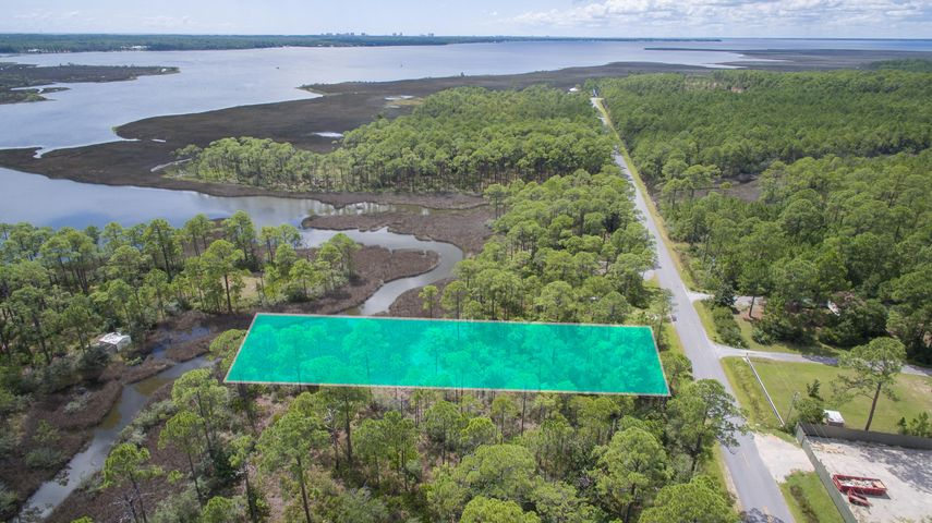 Lot 12 W NURSERY, Santa Rosa Beach, FL 32459