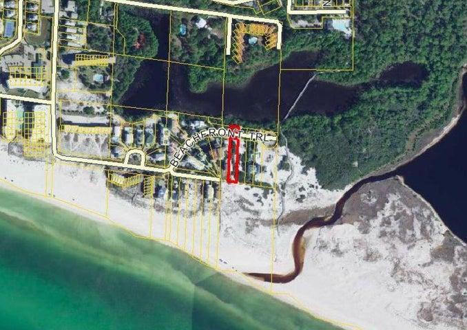 6 BEACHFRONT Trail, Santa Rosa Beach, FL 32459