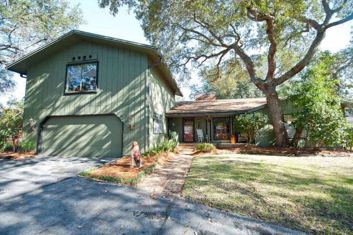 244 Country Club Road, Shalimar, FL 32579