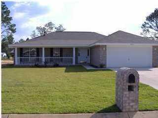 6825 Fort Deposit Drive, Beulah, FL 32526