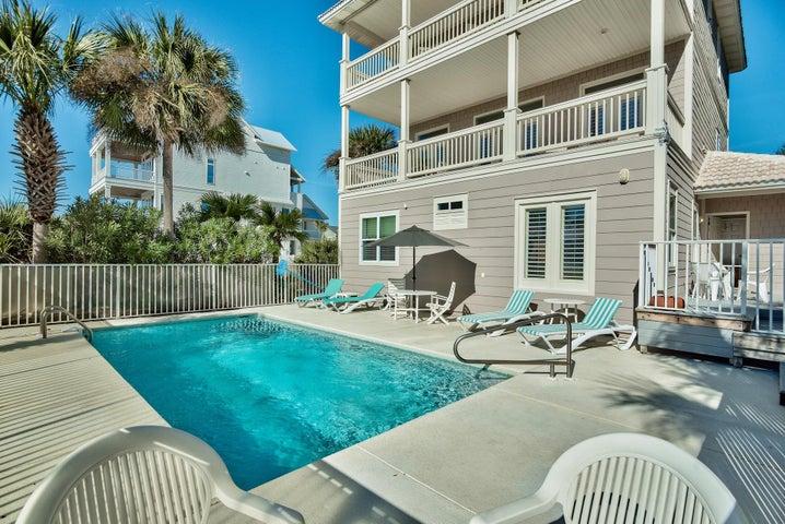 69 Chivas Lane, Santa Rosa Beach, FL 32459