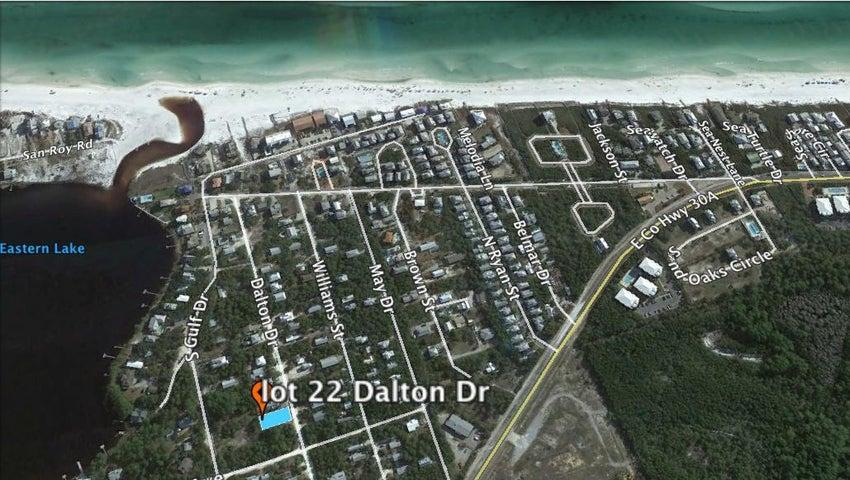 Lot 22 Dalton Dr