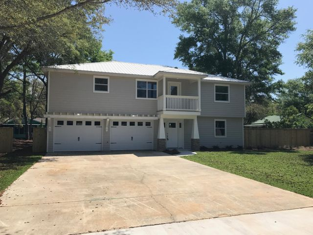 80 My Way Circle, Santa Rosa Beach, FL 32459