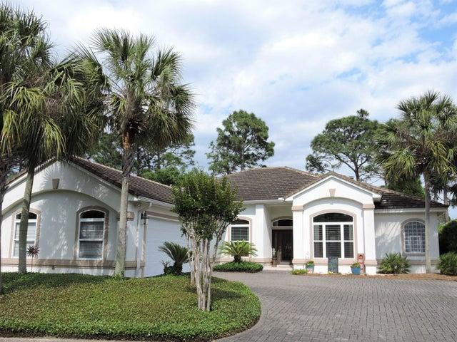 4348 Sunset Beach Circle, Niceville, FL 32578