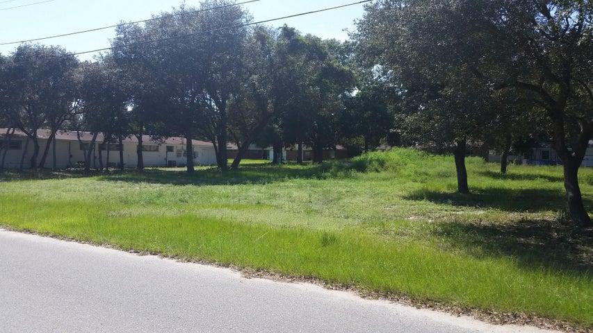 Lot 3 Eglin Street, Fort Walton Beach, FL 32547