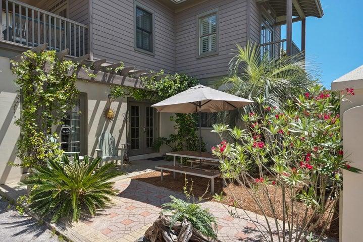 31 Sunset Beach Boulevard, Inlet Beach, FL 32461