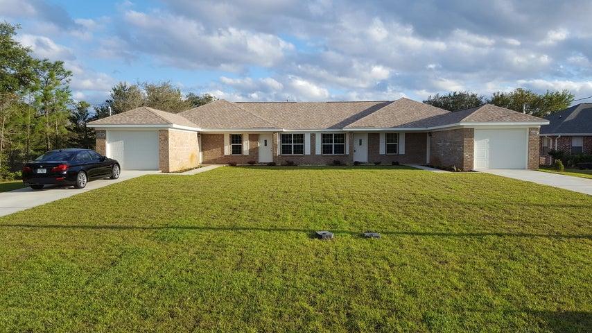 6759 Water Street, Navarre, FL 32566