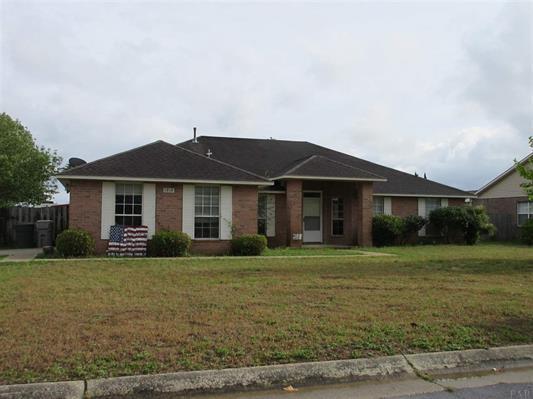1515 Sandcliff Drive, Pensacola, FL 32507