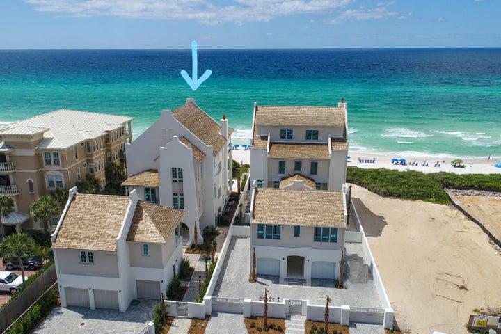 Lot 3 Bluffs at Sandy Shores, Seacrest, FL 32461