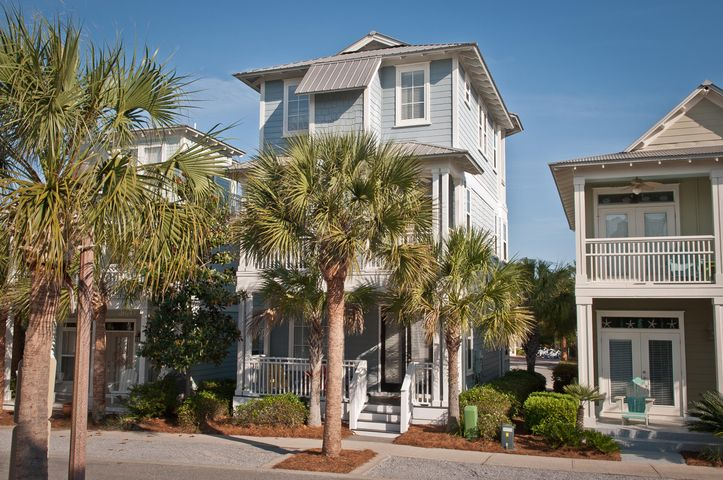 257 Beach Bike Way, Inlet Beach, FL 32461
