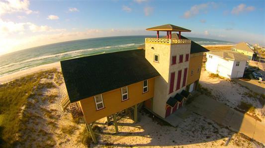 1302 Ariola Drive, Pensacola Beach, FL 32561