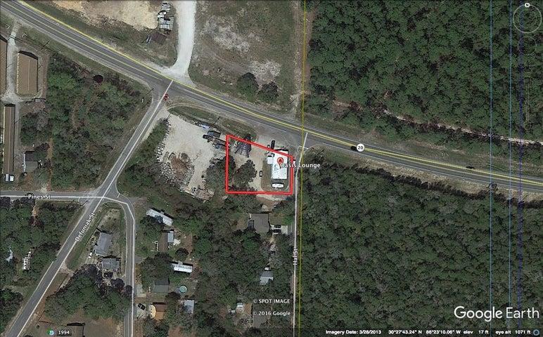 15917 St Hwy 20, Niceville, FL 32578