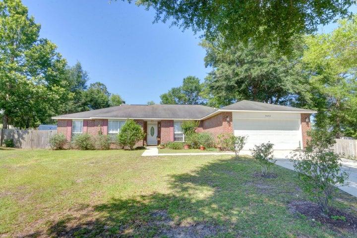 5633 Chanterelle, Milton, FL 32583