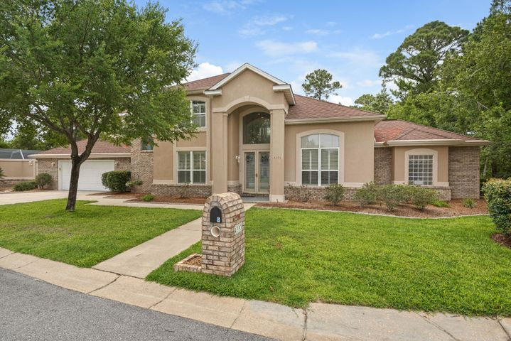 Beautiful Cul de Sac Location in Southwind PH V of Bluewater Bay
