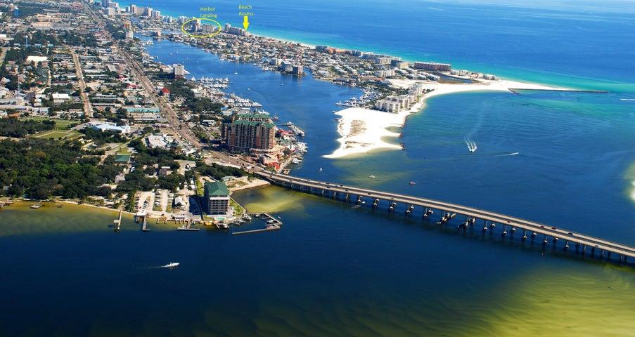 725 Gulf Shore Drive, UNIT 702A, Destin, FL 32541