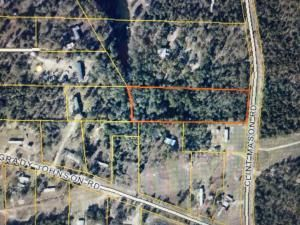 Lot 18 Clint Mason Road, Crestview, FL 32539