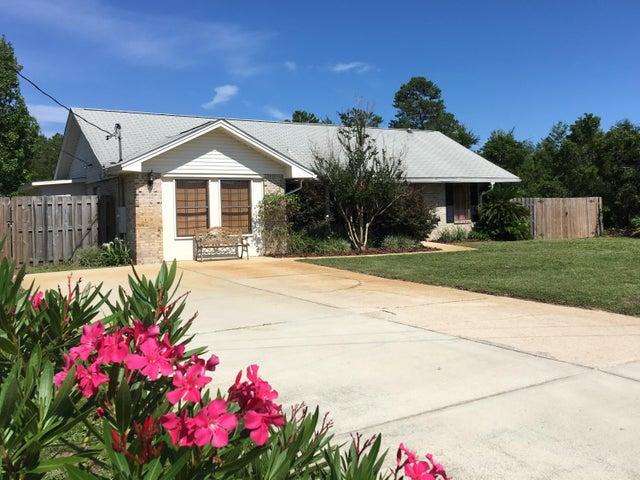 1620 Oak Drive, Gulf Breeze, FL 32563