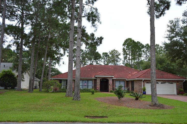 114 Baywind Drive, Niceville, FL 32578