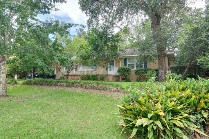 3865 Menendez Drive, Pensacola, FL 32503