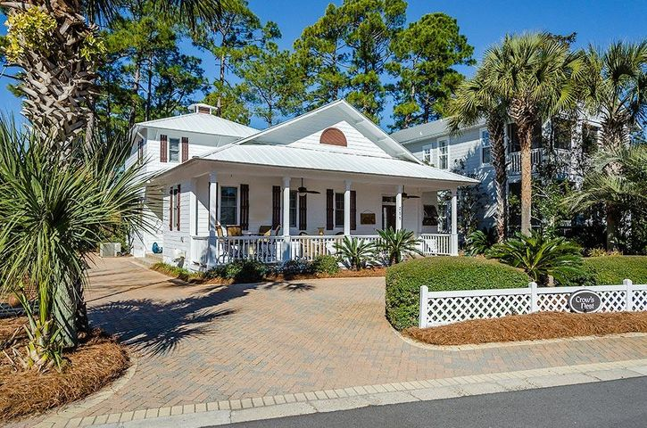 358 Cassine Garden Circle, Santa Rosa Beach, FL 32459