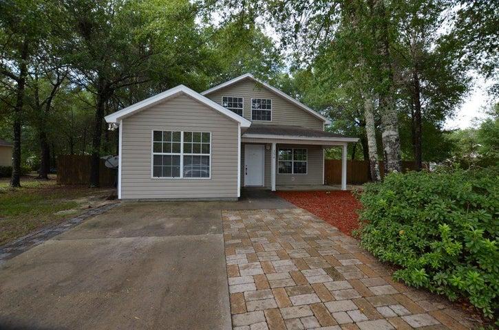 394 TIMBER WIND Drive, Defuniak Springs, FL 32433