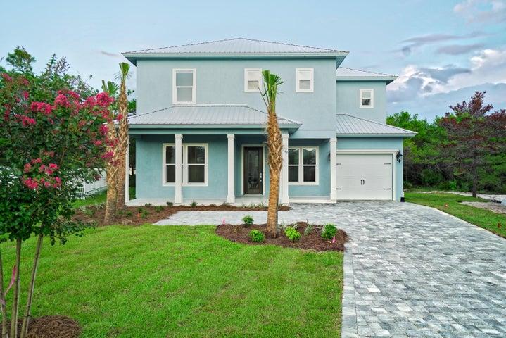 4B PENELOPE Street, Miramar Beach, FL 32550