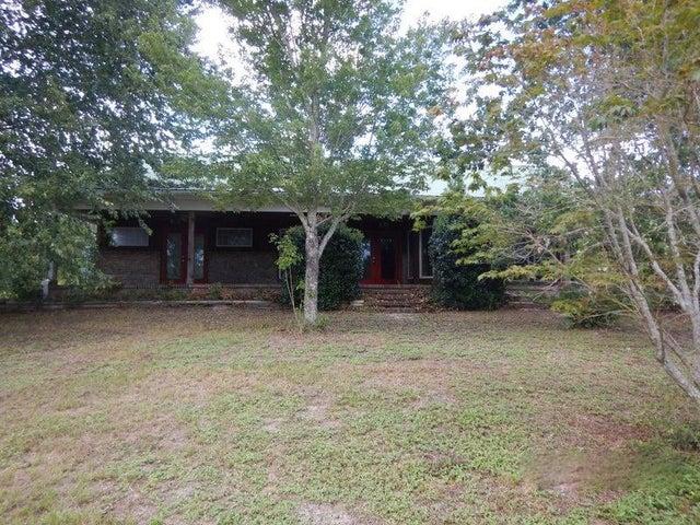 231 N Judy Lynn Lane, Defuniak Springs, FL 32433