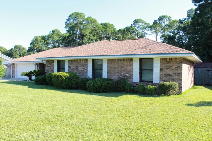 755 Overbrook Drive, Fort Walton Beach, FL 32547